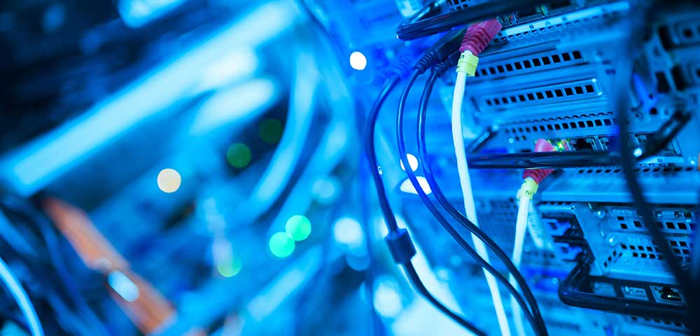 it networking system administration
